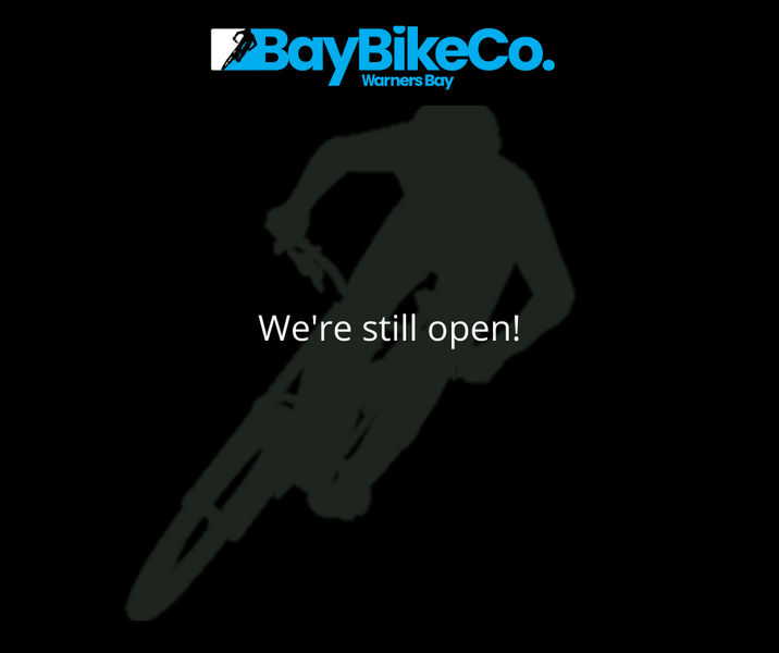 Bay Bike Co - COVID-19
