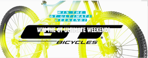 The GT Ultimate Weekend