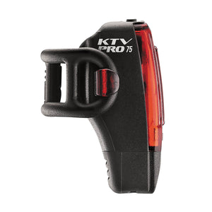 LEZYNE LED KTV PRO REAR LIGHT