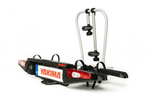 Yakima Fold Click 2 E-Bike Towball Car Rack