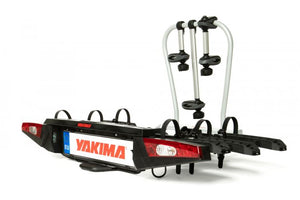 Yakima Fold Click .3 E-Bike Towball Car Rack