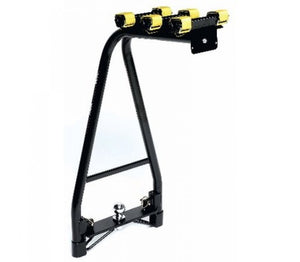 Pacific A-Frame Car Rack Towball 3 Bike - Straight Base