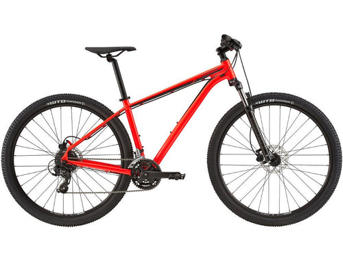 Cannondale Trail 7 29er