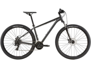 Cannondale Trail 8 27.5