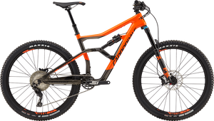 18 Cannondale Trigger Crb AL 3 Mountain Bike