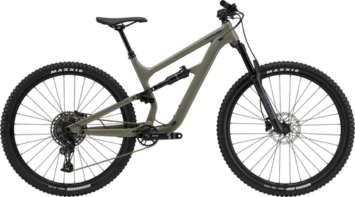 Cannondale 29 Habit 4 - Due in August