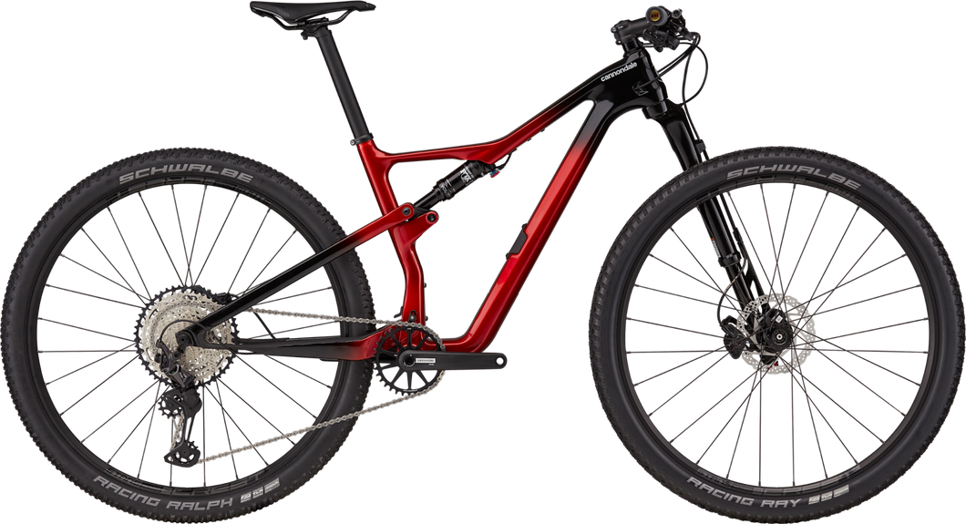2021 Cannondale 29 Scalpel Crb 3