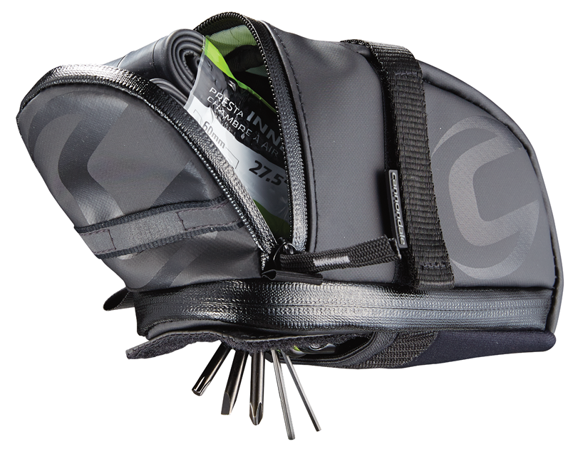 CANNONDALE QUICK 2 SEAT BAG