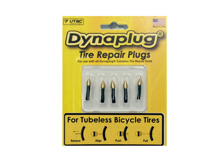 Dynaplug  Replacement Tips