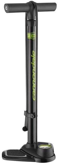 Cannondale Airport Nitro Floor Pump