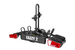 Buzz Rack EAZZY 2 Bike Ball Mount Fold Platform Rack