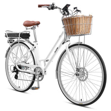 XDS E-CONIC Retro Electric Bike