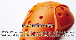 Fox Launch Pro D3O Elbow Pads