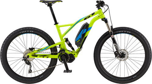 GT E-VERB CURRENT 27.5 2018