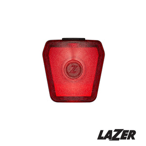 Lazer Helmet LED light for Gekko, Lil Gekko & Lizard