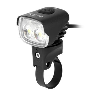 MAGICSHINE MJ906S Adaptive voltage E Bike 4500 Lumens Garmin Mount Battery MJ-6118 ( 7.2V 10Ah)