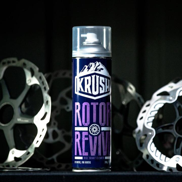 Krush Rotor Revive 350g