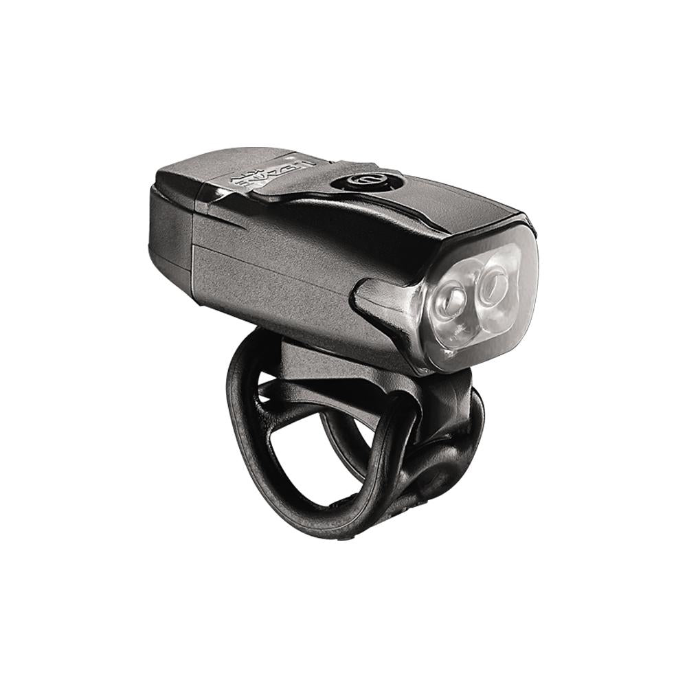 LEZYNE LED KTV DRIVE FRONT LIGHT RECHARGEABLE