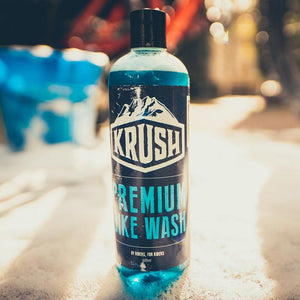 Krush Premium Bike Wash 500m;