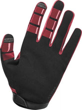 FOX RANGER GEL FULL FINGER GLOVE