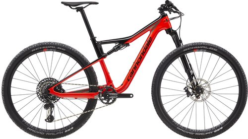 Cannondale 29 Scalpel Si Crb 3