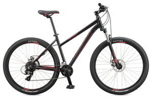 Mongoose 27.5 Fem Switchback Sport