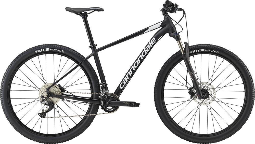 Cannondale 29 Trail 3