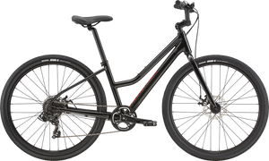 Treadwell 3 Remixte BLK S/M