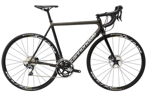 Cannondale Supersix Evo Crb Disc Ult