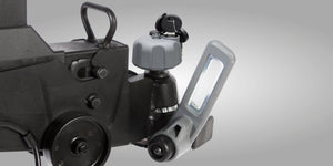 BuzzRack E-Scorpion Ball Mount 2 E-Bikes