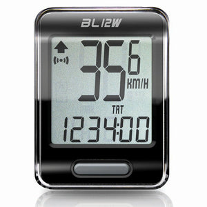 Echowell BL-12W Wireless Bike Computer