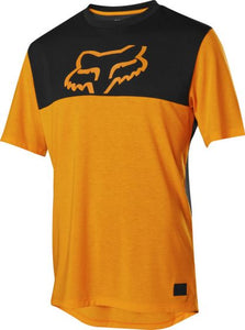 Fox Ranger Dri-Release Fox Head SS Jersey