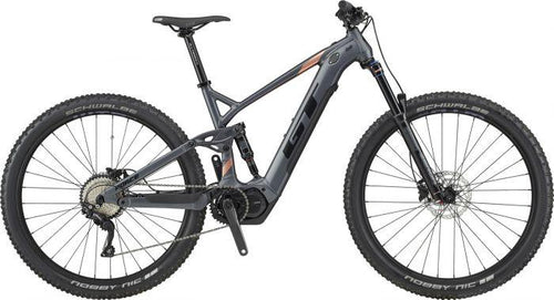 GT 29 M eForce Current E-bike