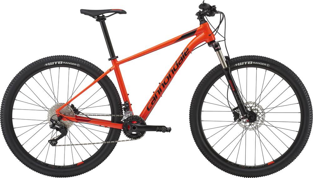 CANNONDALE TRAIL 5 (2019)