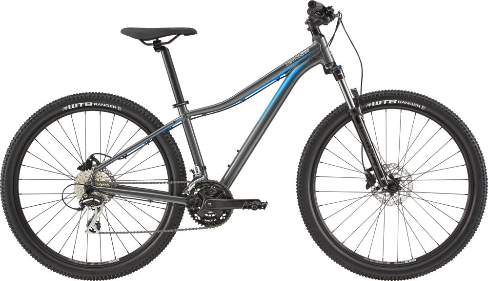 Cannondale F Trail Tango 4