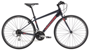 Cannondale Women's Quick 7 - Gateshead Cycles