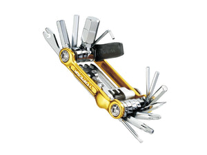 Topeak Mini 20 Pro Gold Multi Tool