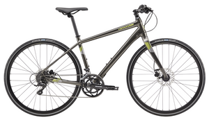 Cannondale Quick Disc 3  - Gateshead Cycles