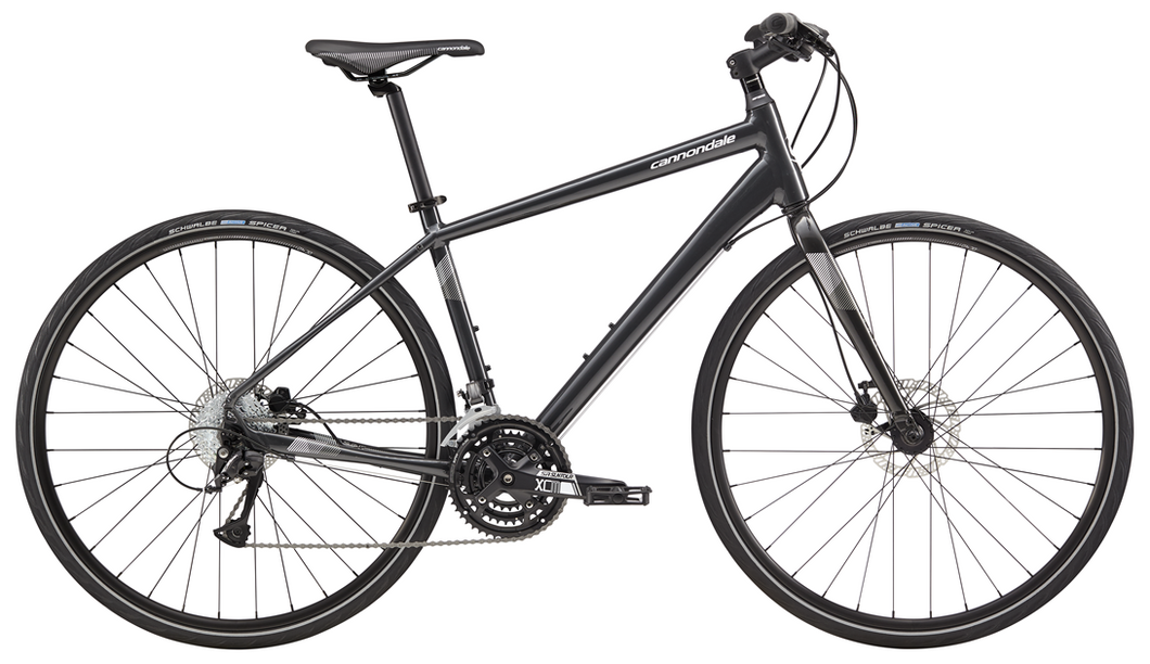 Cannondale Quick Disc 5  - Gateshead Cycles