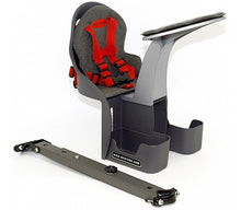 WeeRide Classic Centre Mount Child Bike Seat
