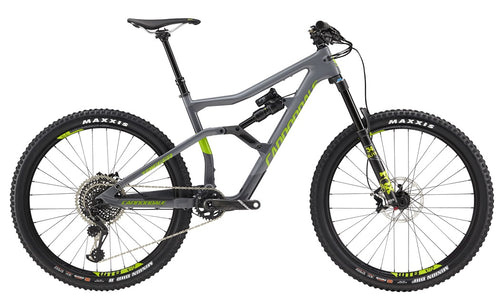 Cannondale Trigger 2 (2018)