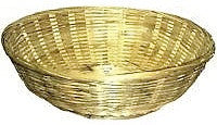 Round and Oval Chicken Baskets