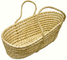 Maize Baby Moses Baskets
