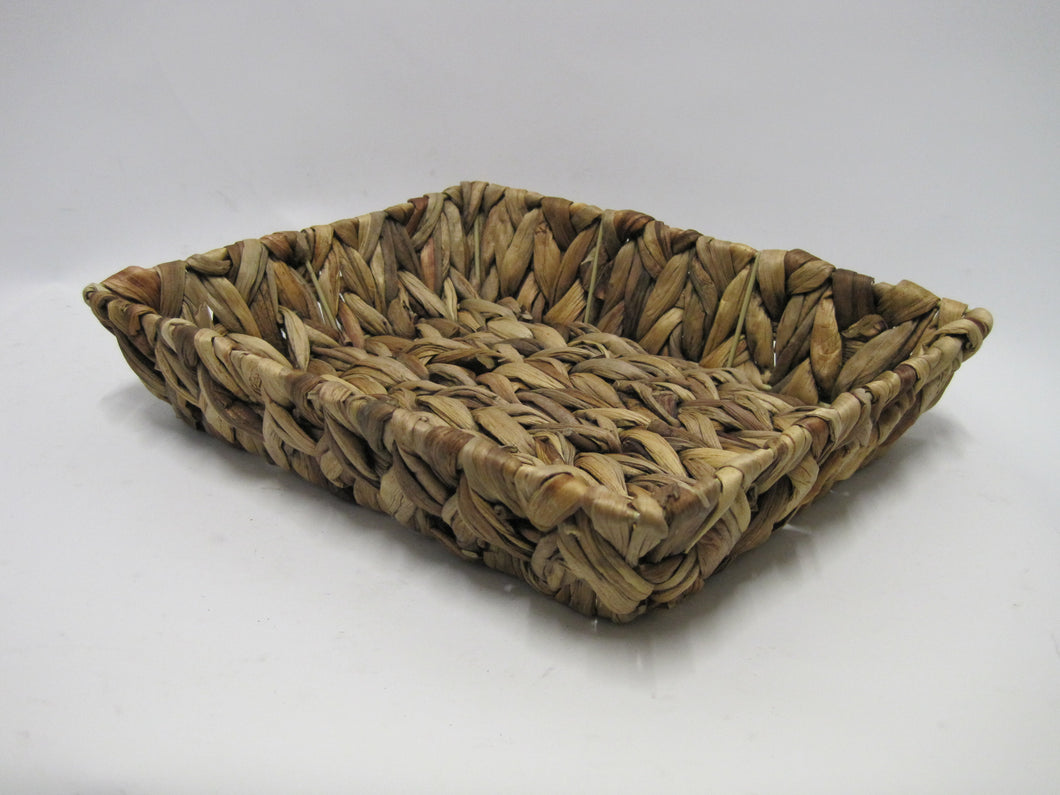 Water Hyacinth Trays