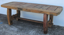 NEW! Recycled Teak Furniture