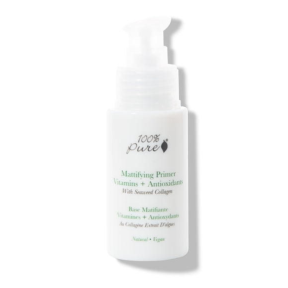 100% Pure:  Mattifying Primer 1 fl oz/ 30 ml