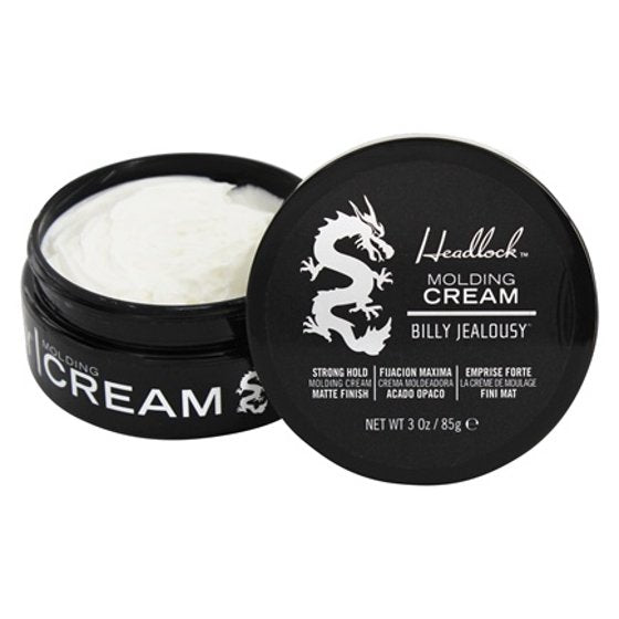 Billy Jealously Molding Cream 3oz