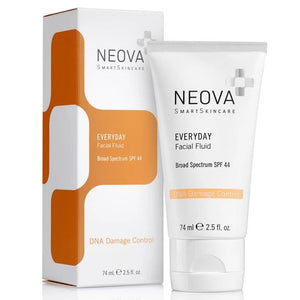Neova DNA Damage Control Everyday Broad Spectrum SPF 44