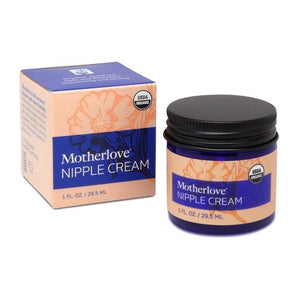 Motherlove Nipple Cream 1oz