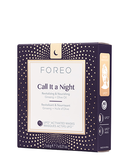 Foreo Call It a Night UFO Mask